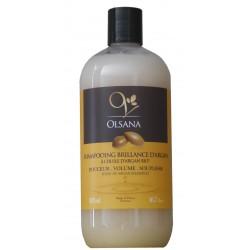 Shampoing Brillance d'Argan